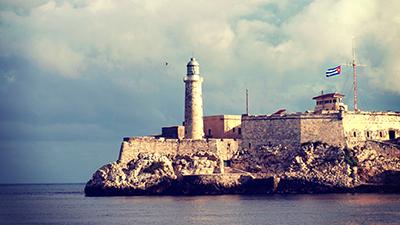 Susana Corona's  preferred photo of Cuba