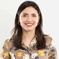 Maria O'hana