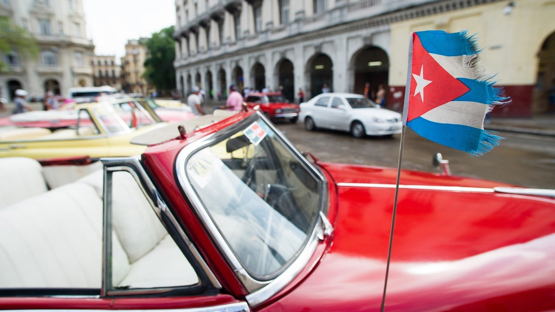 Discover the Real Cuba