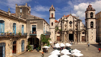 Havana and Varadero Holidays
