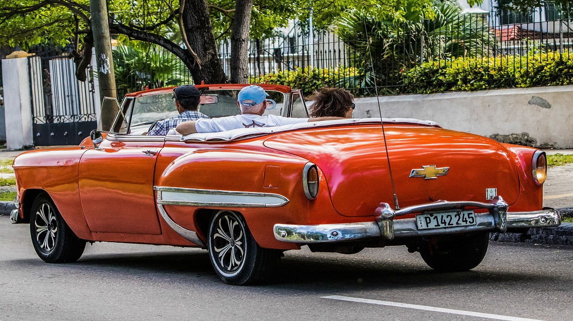 Super Escape to Havana and one of Cuba's Finest Beaches