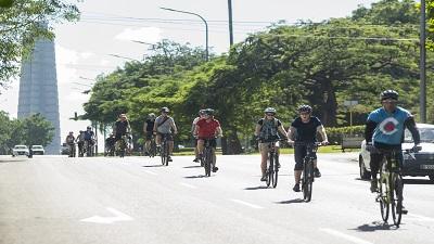 West & Center Cuba by Bike