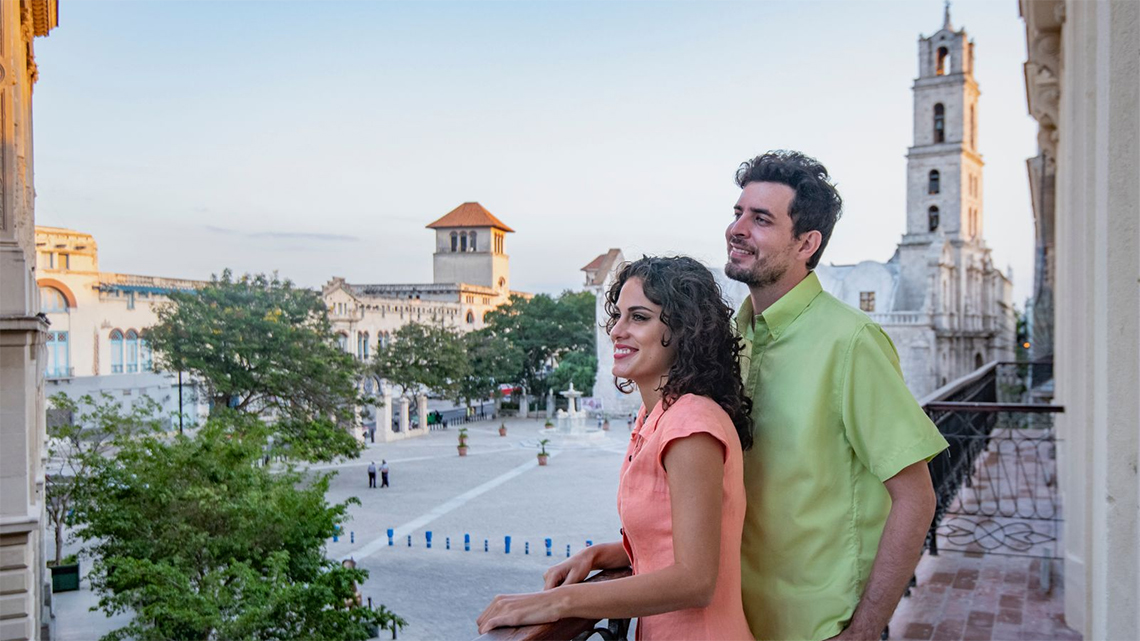 Havana:Back to the 19th Century