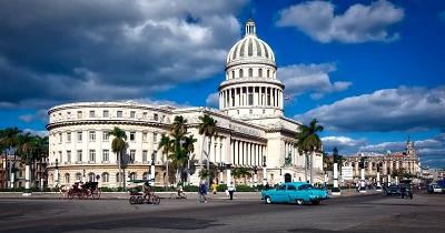 The Cuban Wonders Tour
