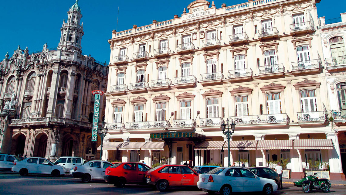 Discover the Best of Colonial Havana at Your Own Pace