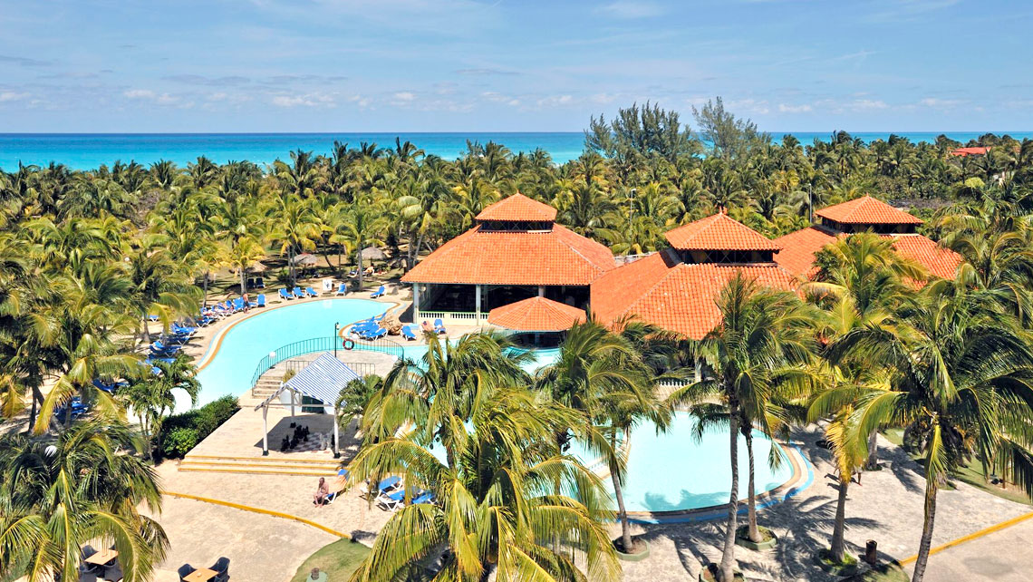 Escape to Varadero and Relax at this Adults Only Resort