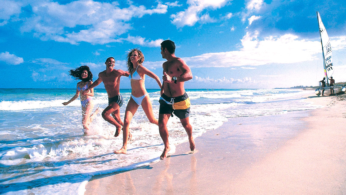 Ideal Choice For a Fun & Family Friendly Cuba Holiday