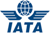 Proud member of IATA